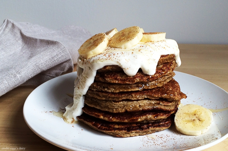 siggis pancakes
